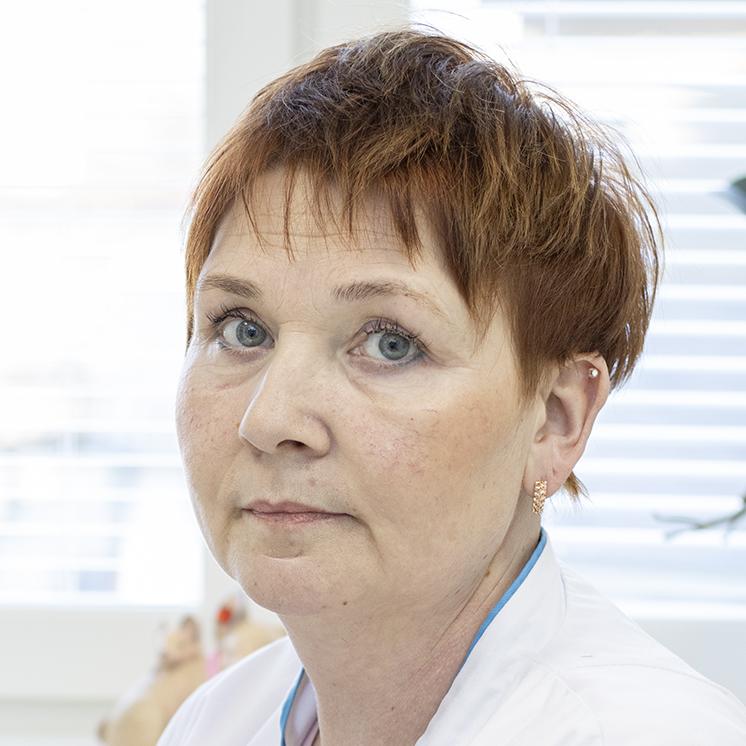 Ingrid Kõiv