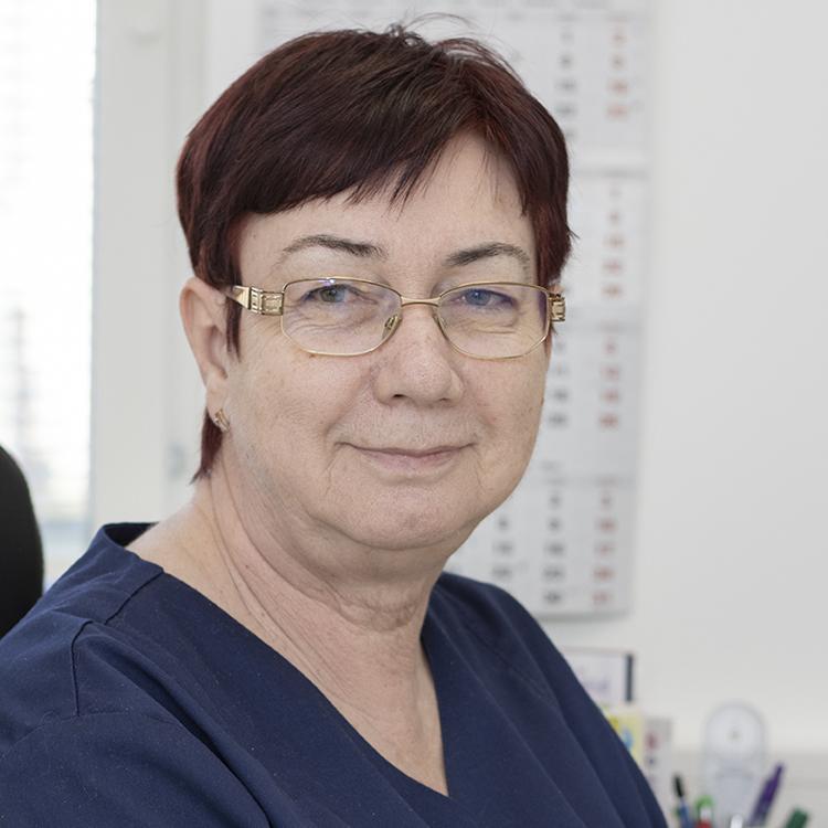 Anne Ladva