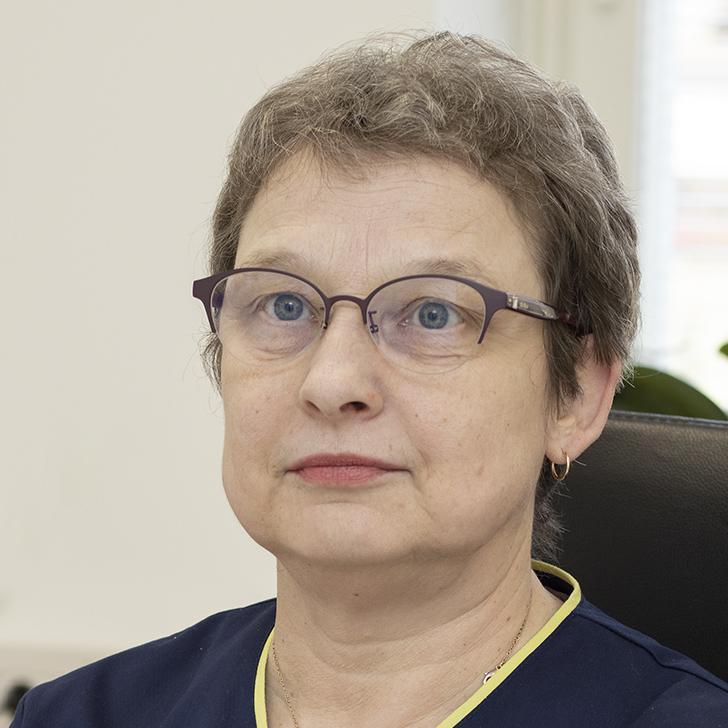 Maia Voss